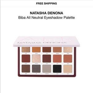 Natasha Denona Makeup - Natasha Denona Nude Palette